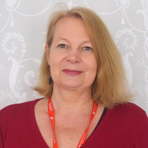 Hèléne Pasquier